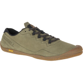 Merrell Vapor Glove 3 Luna LTR Shoes Men Dusty Olive